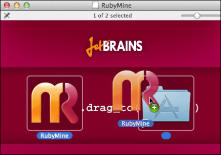 First contact – installing Ruby and RubyMine (Must know