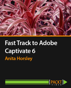 Fast Track to Adobe Captivate 6 [Video]