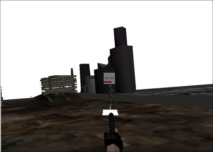 Adding 2D textures as model labels - WebGL Game Development