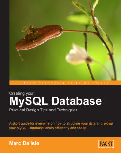 Free eBook: Creating MySQL Databases