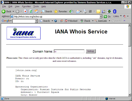 6 3 Domain Registration - DNS in Action