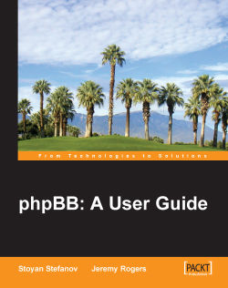phpBB: A User Guide