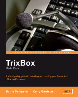 FreePBX - TrixBox Made Easy
